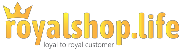 RoyalShop.life | Ecommerce website, Online shopping